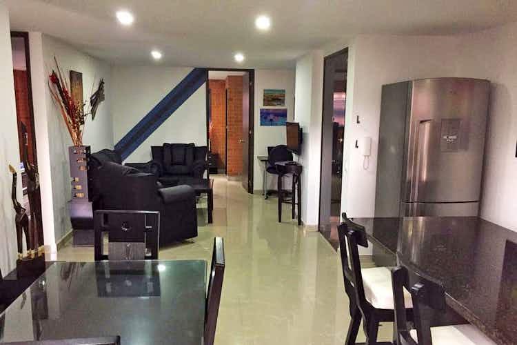 Portada Apartamento en Laureles, Lorena con 3 habitaciones y balcón - 103 mt2.