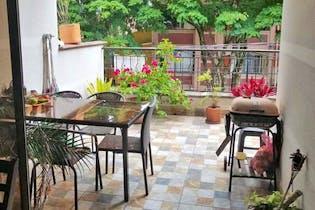 Apartamento en Belén, La Palma con 3 habitaciones y balcón - 115 mt2.