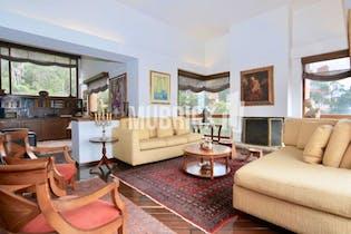 Apartamento en venta en Los Rosales de 3 habitaciones
