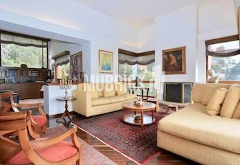 Apartamento en venta en Los Rosales de 3 hab. con Jardín...