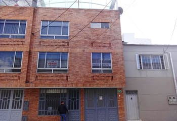 Casa en venta en San Fernando Barrios Unidos con acceso a Solarium