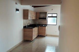 Apartamento en La America - Medellin, cuenta con tres habitaciones