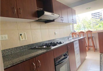 Apartamento en Los Balsos, Poblado - 142mt, duplex, tres alcobas