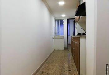 Apartamento en venta en Itagüí de 2 habitaciones