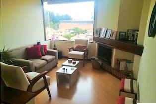 Apartamento en Recodo del Country, Bogotá - 114 mts, 2 garajes.