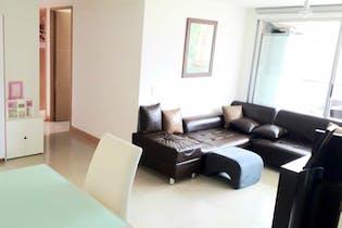 Apartamento en Vereda Cañaveralejo, cuenta con tres habitaciones