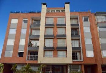 Apartamento en venta en Puente Largo de 3 hab.