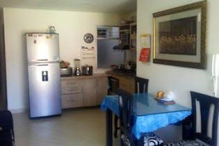 Apartamento En Medellin - Belén San Bernardo, cuenta con cuatro alcobas
