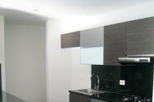 Apartamento en Santa Barbara Occidental con 3 habitaciones y deposito - 87 mt2.