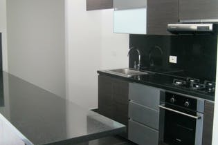 Apartamento en Santa Barbara Occidental con 2 habitaciones - 64 mt2.