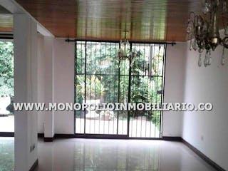 Portalegre 103, casa en venta en El Portal, Envigado