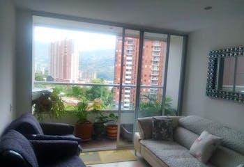 Apartamento en venta en Riverra De Suramerica de 80m²