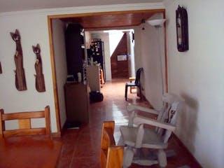 Santa Catalina L, casa en venta en Nueva Zelandia, Bogotá