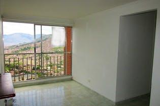 Apartamento en Buenos Aires, con 3 habitaciones - 52 mt2.