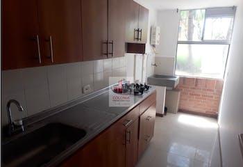 Apartamento en venta en Calasanz, 70m² con Piscina...