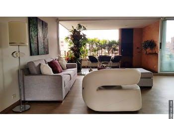 Apartamento en Provenza, Poblado - 151mt, dos alcobas, balcón