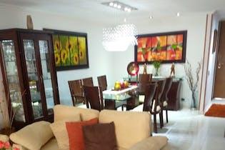 Apartamento en Salitre con 3 habitaciones y deposito - 143 mt2.