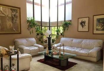 Casa en venta en Palmas de 4 habitaciones