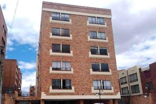 Apartamento en venta en Cedritos con acceso a BBQ