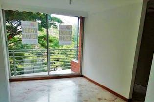 Apartamento en Las Americas - Medellin, cuenta con tres habitaciones