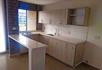 Apartamento en Conquistadores - Medellin, cuenta con tres habitaciones