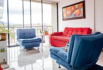 Apartamento en venta en Contador con Gimnasio...