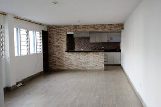 Apartamento en Laureles - Medellin, cuenta con dos habitaciones