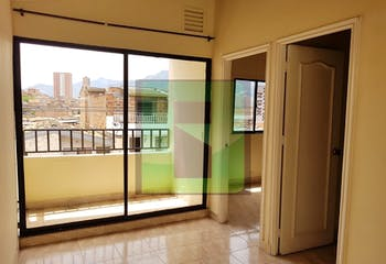 Apartamento en El Congolo, Bello - Tres alcobas