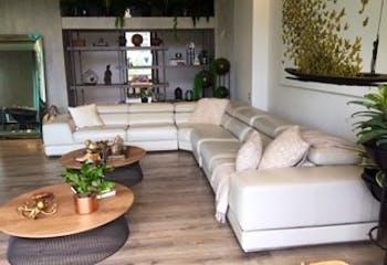 Apartamento en venta en Los Balsos, 280m² con Zonas húmedas...