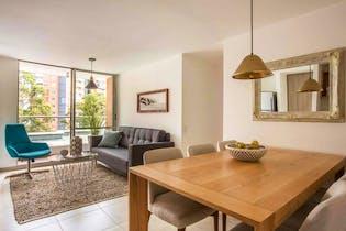 Manzanares de la Cuenca, Apartamentos en venta con 62m²