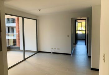 Apartamento E Robledo -San German, cuenta con tres habitaciones