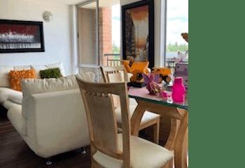 Apartamento en venta en Villas De Granada de 3 alcobas