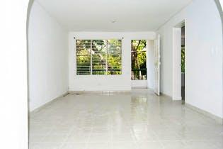 Apartamento en Santa Lucia - Medellin, cuenta con tres habitaciones