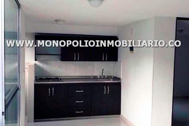 Portada Apartamento en Calasanz-Medellín, con 2 Habitaciones - 47 mt2.