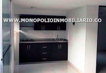 Apartamento en Calasanz-Medellín, con 2 Habitaciones - 47 mt2.