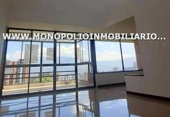 Apartamendo en Los Balsos-Poblado, con 3 Habitaciones - 158 mt2.