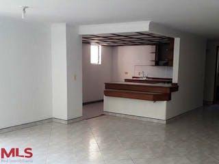 Galicia, apartamento en venta en Las Lomas, Medellín