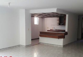 Apartamento en Las Lomas, El Poblado con 3 habitaciones y bañera - 123,5 mt2.