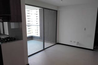 Apartamento en San German, Robledo - Dos alcobas, 60m2.