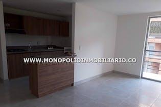 Apartamento en Altos de la Pereira-Rionegro, con 2 Habitaciones - 63 mt2.