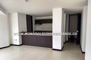 Apartamento en venta en Guayabito de 62m² con Bbq...