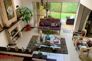 Casa en El Retiro con 2 niveles y 3 habitaciones - 165 mt2.