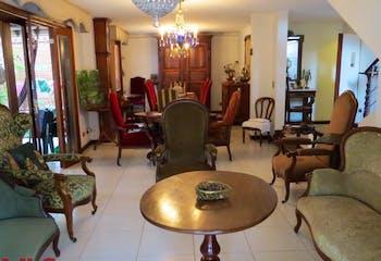 Jardin De Sauzalito, Casa en venta en El Tesoro, 326m² con Piscina...