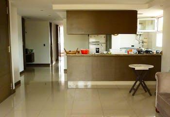 Apartamento En Envigado - Alcalá, cuenta con tres alcobas