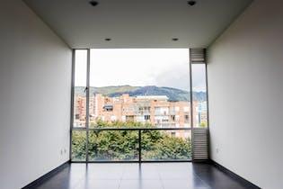 Apartamento en Santa Bárbara Occidental de 3 habitaciones, 87 m2