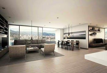 Podium, Apartamentos en venta en El Tesoro de 2-3 hab.