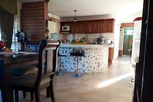 Finca En Barbosa - Popalito, cuenta con tres habitaciones
