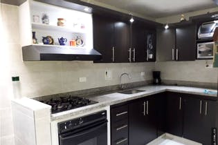 Casa en venta en La Cuenca, 163m²