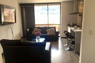 Apartamento de 157m2 en Cedritos, Usaquén - con tres habitaciones