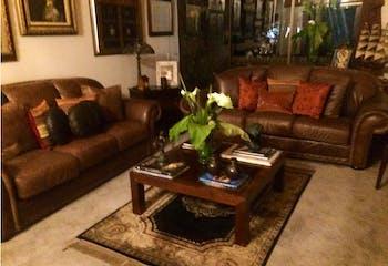 Apartamento en venta en Bosque Medina de 2 hab. con Balcón...